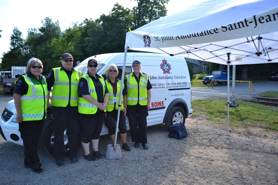 Saint John Ambulance