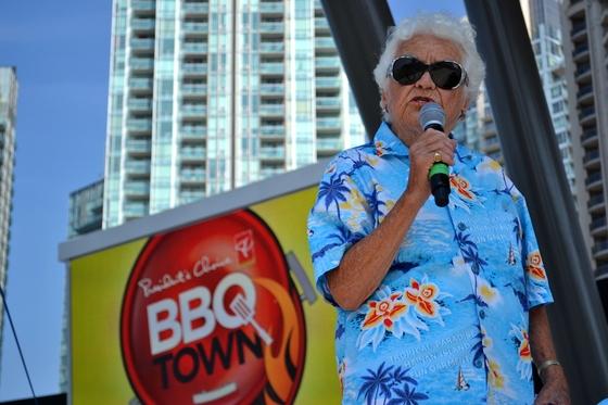 Mayor Hazel Speech 1
