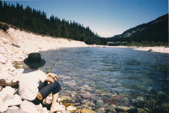 Bob Marshall Wilderness