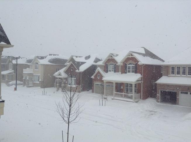 Weather Milton Ontario Canada